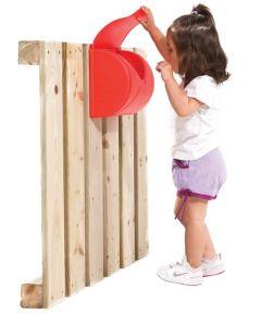 Playground Letterbox