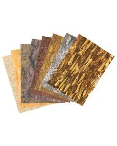 Bark Papers A3 40pcs