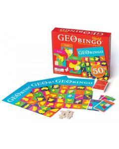 Geobingo Game