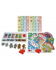 Cash and Carry Bumper Shopping Game Set