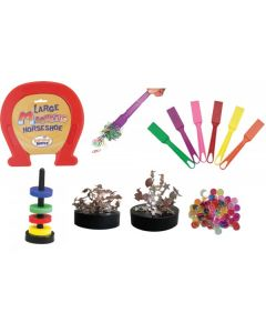 Magnetic Attraction Set 4