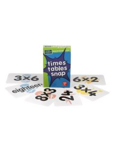 Snap Cards Times Tables Snap