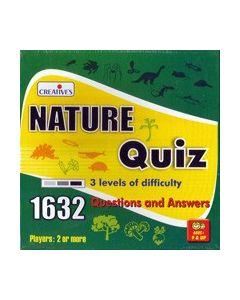 Nature Quiz Game