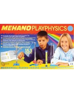 Mehano Play Physics - Blue