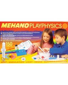 Mehano Play Physics - Orange