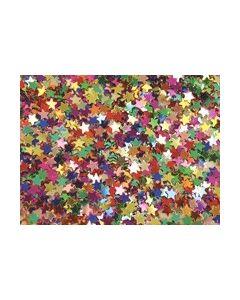 Scatters Glitter Stars 100g Jar