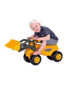 Ride On Excavator