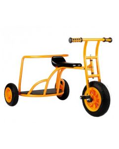 Top Trike Chariot