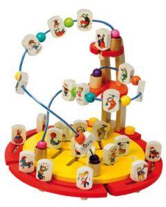 Circus Fun Bead Frame