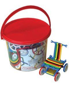 Construction Sticks Playbucket 270pcs