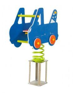Tow Truck Spring Rocker