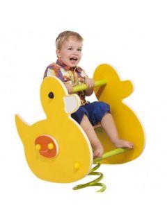 Duck Spring Rocker