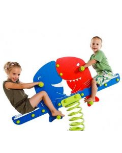 Shark Twins Spring Rocker for 2