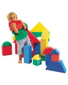 Big Foam Blocks 32pcs