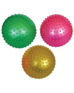 Opaque Spiky Tactile Balls 20cm Set of 3