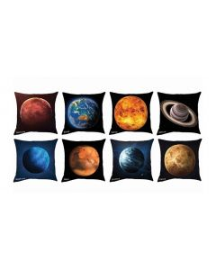The Planets Cushions Set of 8