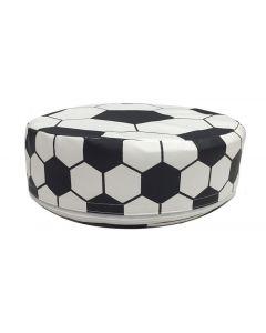 Senseez Vibrating Vinyl Soccer Ball Cushion
