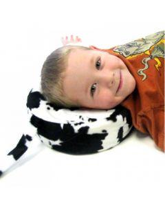 Senseez Tactile Vibrating Cushion Furry Cow
