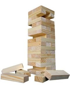 Tumble Tower 48pcs