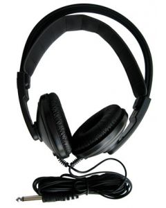 Listening Post Headset