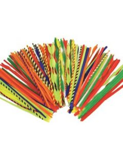 Chenille Stems Special Mix 200pcs