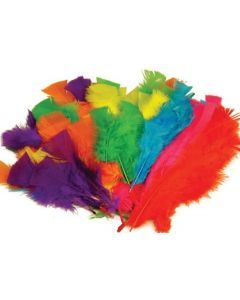 Feathers Pack 60g