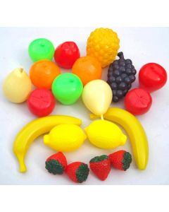 Fruit Assortment 20pcs