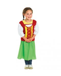 Costume German Dirndl