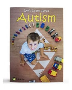 Big Book 'Let's Learn about Autism'