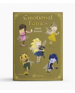 Big Book 'Emotional Fairies'