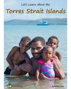 Big Book 'Let's Learn About the Torres Strait Islands'