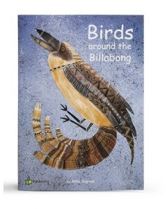 Big Book 'Birds around the Billabong'