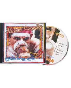 Sounds Of The Wind - Traditional Didgeridoo CD