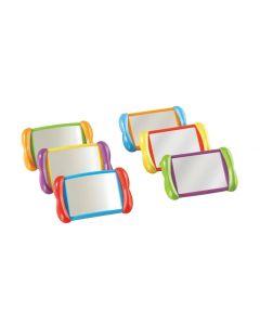 Look at Me Mirrors 6pcs