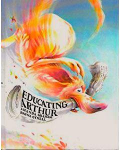 Educating Arthur CD & Book