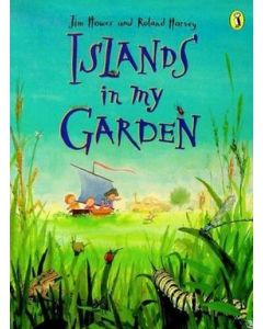 Islands in My Garden CD & Book