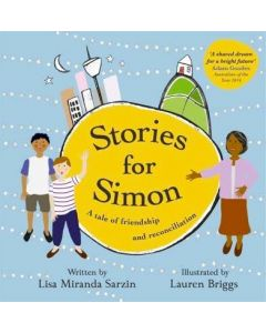 Book 'Stories for Simon'