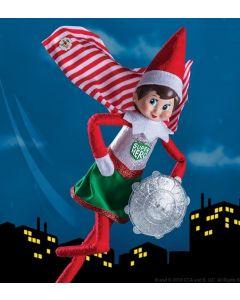 Claus Couture: Scout Elf Superhero Girl
