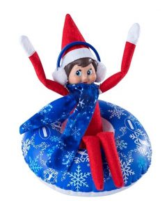 Claus Couture: Totally Tubular