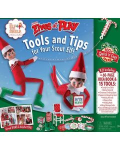 Scout Elves at Play Tools and Tips