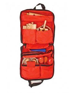 Classroom Percussion Set in Storage Bag 20pcs