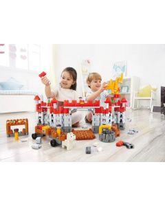 Poly-M Castle Set 308pcs