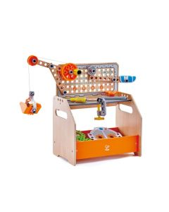 Junior Inventor Discovery Workbench 10 Experiments