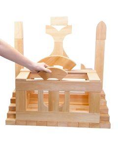 Project Blocks 5 Child Set 56pcs