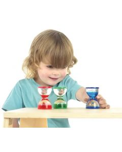 Sensory Liquid Timer Set 3pcs