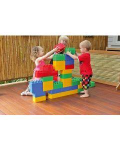Coko Jumbo Blocks 48pcs