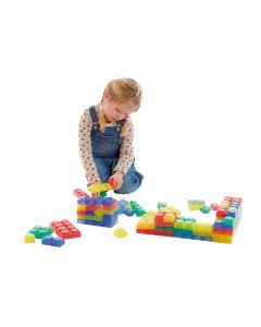 Silicone Bricks 72pcs