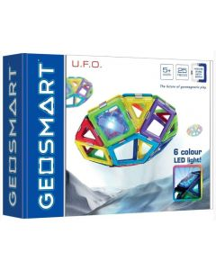 GeoSmart UFO 25pcs