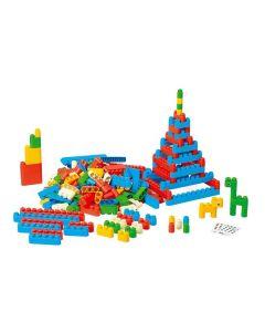 Poly-M Basic Building Bricks 254pcs