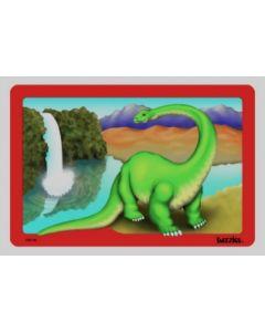 Apatosaurus Puzzle 18pcs